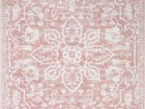 Navy and Blush area Rug Dazzle Disa Medallion Blush area Rug In 2020