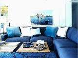 Navy and Light Blue Rug Navy Blue Rug Living Room – Senao