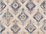 "Navy and Taupe area Rug Amazon Buckner 2 9"" X 5 Rectangle Traditional 100"