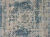 Navy and Taupe area Rug Amazon Yatesboro 9 X 12 Rectangle Updated Traditional