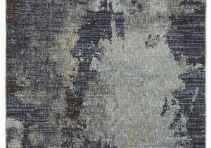 Navy Blue and Beige area Rugs oriental Weavers Evolution 8049b Navy Blue area Rug