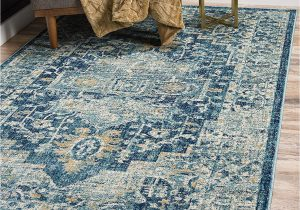 Navy Blue and Beige area Rugs Unique Loom Oslo Vintage Traditional Floral area Rug 6 0 X 9 0 Navy Blue Turquoise