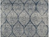 Navy Blue and Black area Rug Katie Damask Navy Blue Silver area Rug