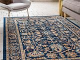 Navy Blue and Brown area Rug Navy Blue 8 X 10 Graham Rug Affiliate Blue Navy
