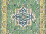 Navy Blue and Lime Green Rug Surya Aura Silk ask 2313 Rug oriental area Rug