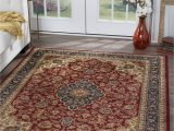 Navy Blue and Red area Rugs 5 X 7 Medium Navy Blue and Red area Rug Sensation