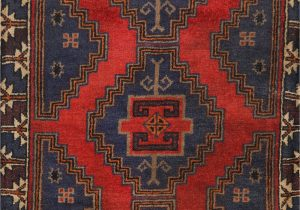 Navy Blue and Red area Rugs Artur Traditional Navy Blue Red area Rug