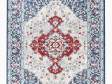 Navy Blue and Red area Rugs Hampton Collection Traditional Navy Blue Red area Rug