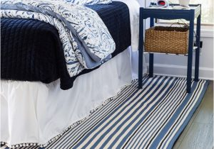 Navy Blue Bedroom Rugs why I Almost Didn T Get A Bedroom area Rug