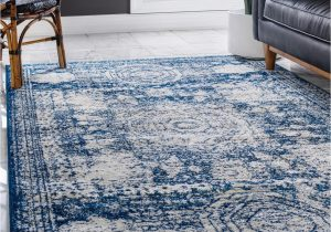 Navy Blue Dining Room Rug Navy Blue 8 X 10 Dover Rug Rugs Com