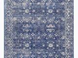 Navy Blue Floor Rugs Narvic Navy Blue Transitional Rug