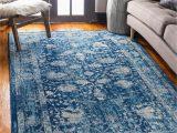 Navy Blue Floor Rugs Navy Blue 8 X 11 4 Stockholm Rug area Rugs