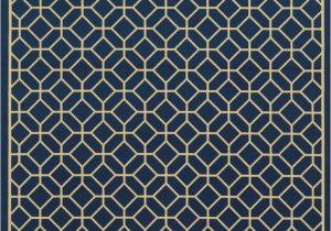 Navy Blue Geometric Rug Riviera Navy Geometric Rug 4771g