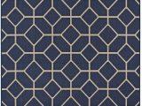 Navy Blue Outdoor Rug 8×10 Balta Rugs Collier Navy Blue Indoor Outdoor area Rug 8 X 10
