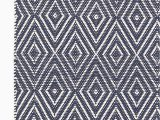 Navy Blue Patterned area Rug Diamond Navy Indoor Outdoor Rug Navy & White 2 X 3