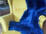Navy Blue Sheepskin Rug Blue Sheepskin Rug Dark Blue Bed Throw Navy Blue Sheepskin