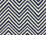 Navy Blue Woven Rug Flatweave Hand Woven Wool Navy Blue area Rug