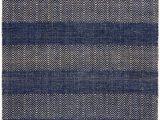 Navy Blue Woven Rug Ives Rugs Navy Blue Navy Flatweave Rugs Express Rugs Uk