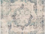 "Navy Gray and White area Rug Amazon Needingworth 2 9"" X 10 3"" Runner Traditional 100"
