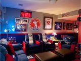 New York Giants area Rug New York Giants Room My Dream House Will Have This Just for