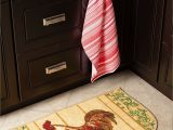 Non Skid Kitchen area Rugs Fashion Nonskid Printed fort Kitchen Mat area Rug