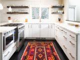 Non Skid Kitchen area Rugs Non Slip Rug Pad Kitchen Rug