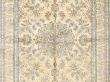 Non Slip area Rugs for Elderly Cree Traditional Gray Beige area Rug