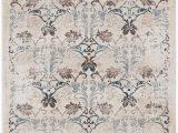 Non Slip area Rugs for Elderly Mage Rug Modern Flower Style area Rugs for Living Room Jute