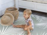 Non toxic area Rug for Baby Boho Style Play Mat Padded Play Mat In 2020