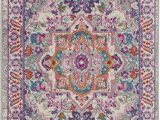 Nourison Passion Grey area Rug Amazon Nourison Passion Persian Oushak Light Grey Pink