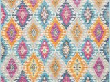 Nourison Passion Multicolor area Rug Nourison Passion Psn02 Multicolor area Rug