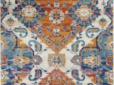 Nourison Passion Multicolor area Rug Nourison Passion Psn31 Multicolor area Rug