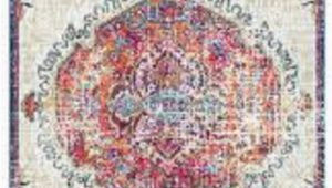 Nuloom Bohemian Medallion area Rug Amazon Nuloom Bohemian Medallion area Rug 8 X 10
