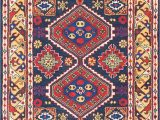 "Nuloom Traditional Honeycomb area Rug Amazon Nuloom Coreen Tribal Wool Rug 7 6"" X 9 6"