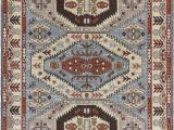 Nuloom Tribal Marisela area Rug Glory Rugs area Rug Tribal Marisela Vintage south West Carpet Traditional Texture for Bedroom Living Dining Room 7316 Gabbeh Collection 8×10