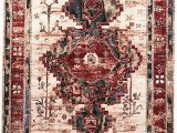 Nuloom Vintage Distressed area Rug Amazon Nuloom Desiree Tribal Distressed area Rug 5 X