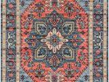 Nuloom Vintage Flourish area Rug Nuloom Vintage Michaela Rug