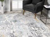 Off White area Rug 5×7 Laskie Abstract Gray F White area Rug