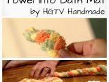 Orange Bathroom Rugs and towels Diy Recycled Bath towel Rug Tutorial Video