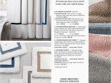 Organic Cotton Bath Rugs Pottery Barn Bed & Bath Spring 2017 D2 Textured organic