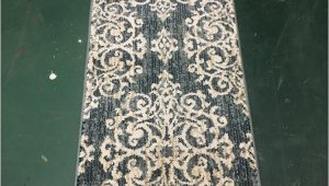 Orian Rugs Manor Gate Blue Winnola orian Rug Manor Gate Blue