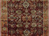 Oriental Weavers Of America Harper Multicolor Indoor area Rug oriental Weavers andorra 9818g Beige Ivory area Rug