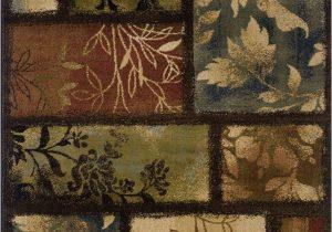 Oriental Weavers Of America Harper Multicolor Indoor area Rug oriental Weavers Hudson Brown Green Geometric area Rug