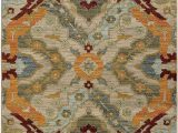 Oriental Weavers Sedona area Rug Amazon oriental Weavers 6357a Sedona Collection area