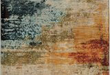 Oriental Weavers Sedona area Rug oriental Weavers Sedona 6365a Blue area Rug