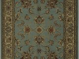 Ottomanson Royal Collection area Rug Ottomanson Royal Collection Traditional oriental Floral