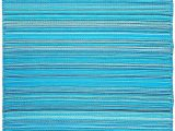 Outdoor Rug Blue and Green Green Decore Weaver Premium Grade Stain Proof Reversible Plastic Outdoor Rug 8×10 Turquoise Blue