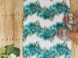 Palm Leaf Bath Rug Palm Leaf Bath Mat