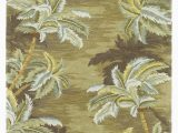 Palm Tree Design area Rugs Moss Green Palm Tree Luxury Wool area Rug