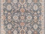 Peach and Gray area Rug Surya Gorgeous Ggs 1006 area Rug – Incredible Rugs and Decor